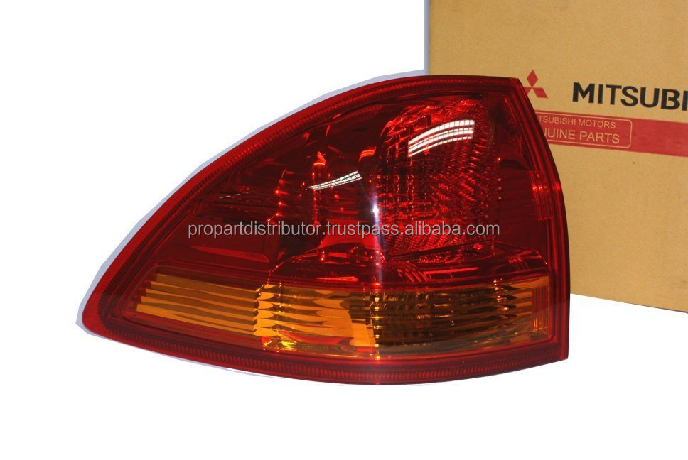 MITSUBISHI LAMP RR 8330A503T PAJERO SPORT and others automotive parts / car parts