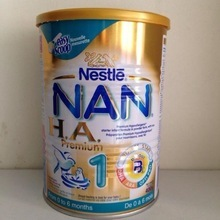 NAN Baby Milk Powder