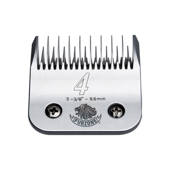 ACA12 Wholesale Professional A5 Horse Cattle Dog Hair Clipper Blade