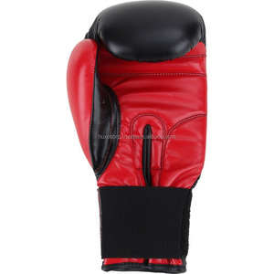 Genuine Pro Sparring Boxing Gloves Blue/Training Boxing Gloves