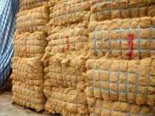 COCONUT SOFT Coir Mattress FIBRE.