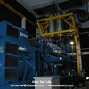 HFO Power Plant 6 MW Wartsila