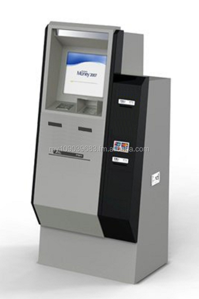 Ticketing Kiosk System