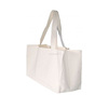 Canvas Tote Bag Cotton Material Customized Logo