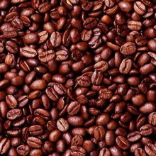 Coffee And Cocoa Beans