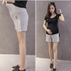 New shorts pregnant women pregnant maternity clothing
