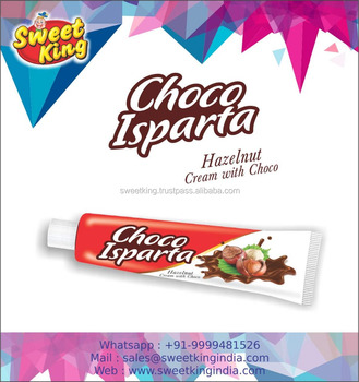 NATURAL LIQUID CHOCO TUBES