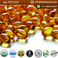 Black natural cumin seed Oil capsule