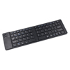 Oem aluminum wireless bluetooth latin keyboard for sony vaio