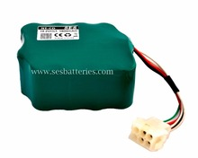 19.2V 1.5AH Ni-CD Compatible battery for Schiller Cardioplus DMS 600/2 600/3 600/4 Defibrillator Battery