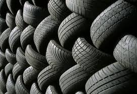 High Quality German Used Tyres