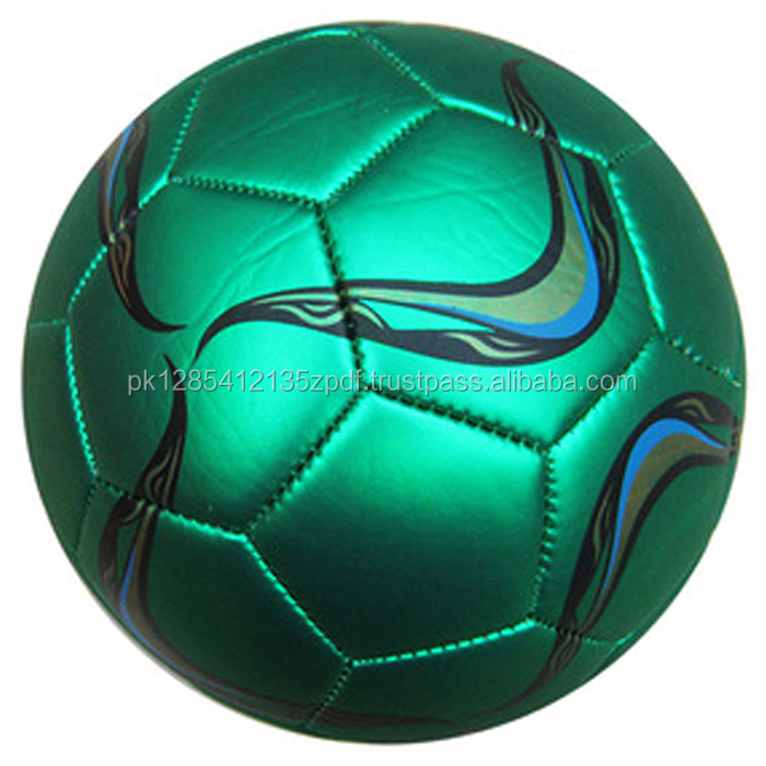 Export Goods Outdoor Sports Laminated Mini Balls Size 5 Official