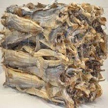 Stok dried Fish From Norway