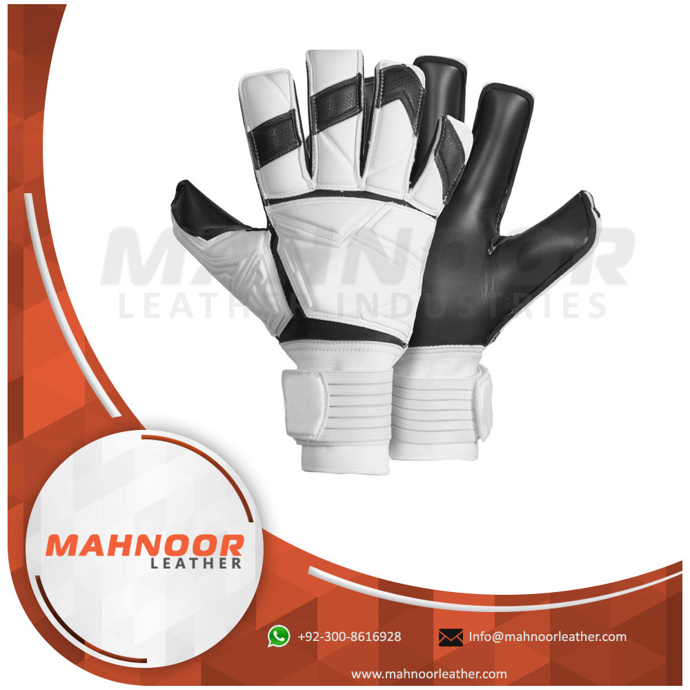 Goal Keeping Gloves