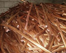 100% Copper Scrap, Copper Wire Scrap, Millberry Copper 99.999% 2017 From Factory