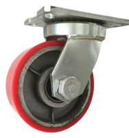 CASTER WHEEL SUPER DUTY BAZAN