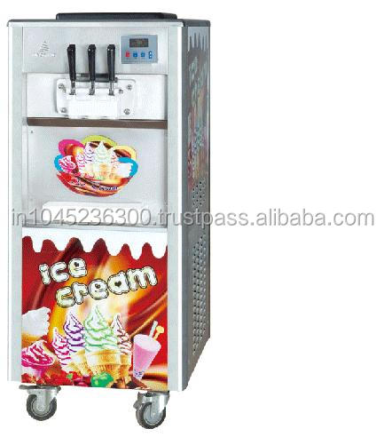 GOOD QUALITY ICE CREAM MACHINE