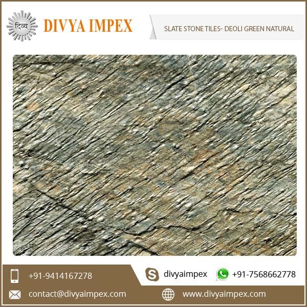 Split Surface Lowest Price Natural Slate Stone