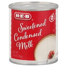 Sweetened Condensed Milk 390g for Sale