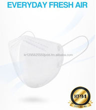 aer1000 KF94/KF80 Dustproof Mask