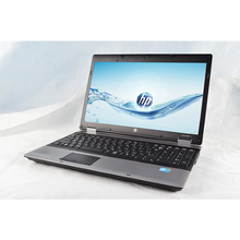 Bulk HP PROBOOK 6550B best business laptops with intel core2 duo