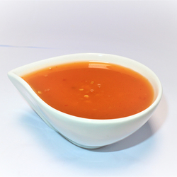 Thai Chili Mayonnaise Paste Condiment