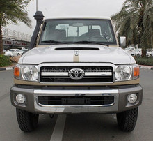 Land Cruiser Single Cabin Pickup