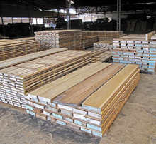 TEAK wood/timber from Africa