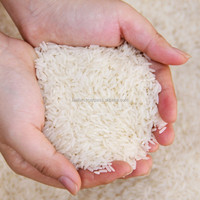 Organic Vietnamese Jasmine White Rice long grain