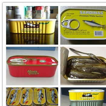 best quality Canned Sardine for sale at very good price