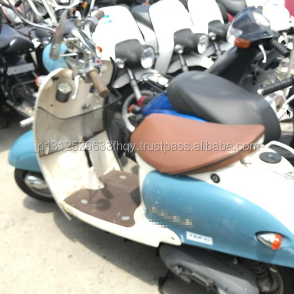 50cc motorcycle used bikes from Japan Top quality and cheap price