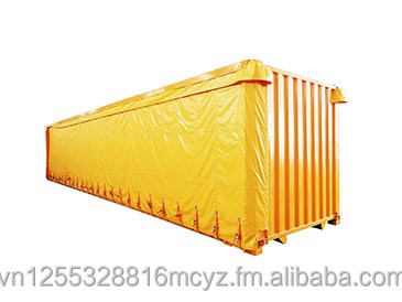 Dry Container / Office Container / Refi. container