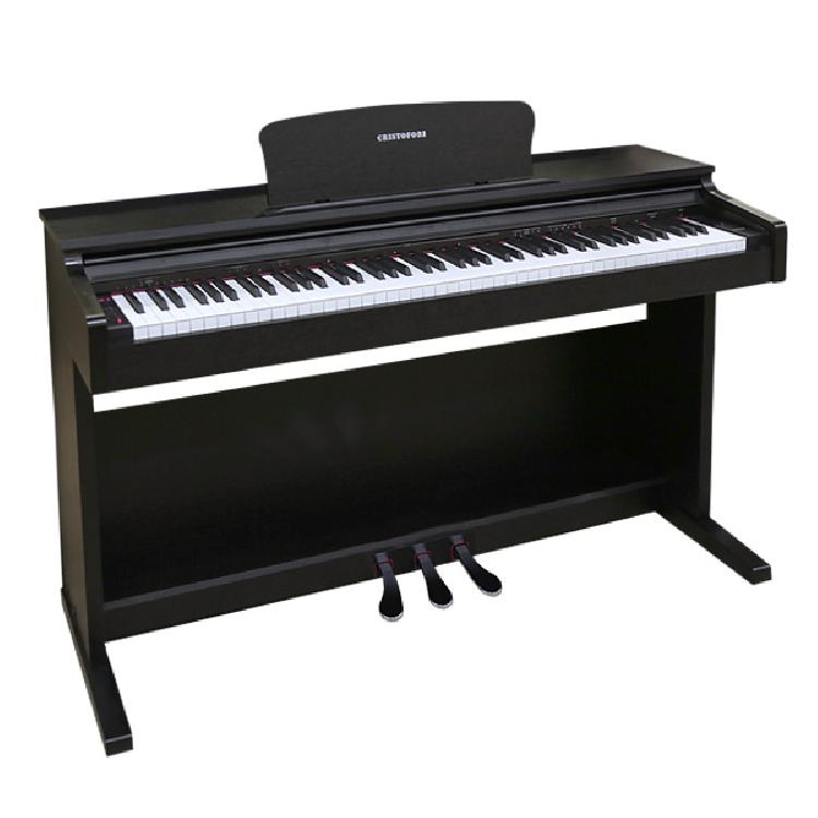 2018 Top selling keyboard electronic musical instrument digital piano