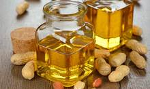 High Quality Pure Groundnut Oil / Refined Peanut Oil