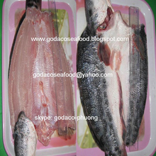 TOP QUALITY Frozen Snakehead (Shoal) Fish /Frozen Snakehead Fish /Giant SnakeHead Fish [ Butterfly Cutting ] large snakehead fis