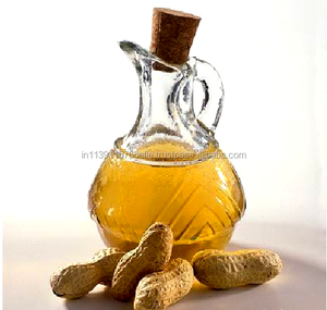 100% Pure Peanut Oil