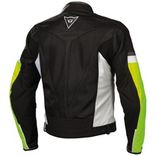 Air Frame Motorcycle Mesh Cordura Jacket