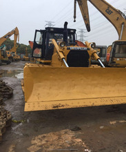 used cat d6 dozer, cheap price used CAT D6D bulldozer for sale