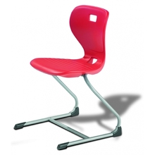 Plastic School Chair (polypropylene)