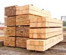Long Hardwood Lumber and Sawn Lumber & Construction Timber for sale at very cheap prices