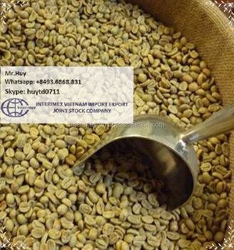 INTERIMEX VIETNAM COFFEE BEANS best price Whatsapp (0084936868831)