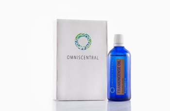 Frankincense Essential Oil - Certified Organic - 100% Pure Natural - Big 3.04 Oz ...