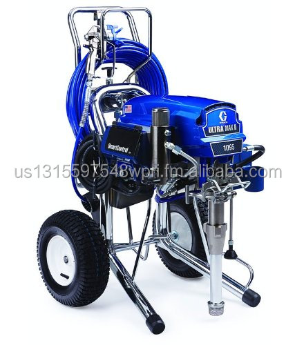 New Selling Price For Graco UltraMax II 1095 Hi-Boy Electric Airless Paint Sprayer