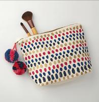 Customized Fashion Design Cosmetic Bag
