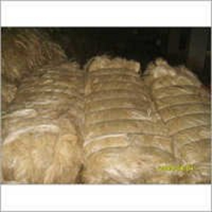 Raw Pattern and Other Fiber Product Type sisal fibre