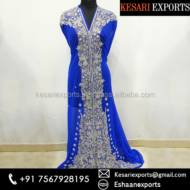 Wholesale Dubai Kaftan -