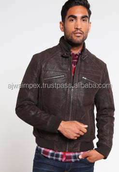 Winter collection men's bomber jackets \ latest design high quality