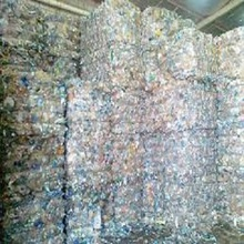 Buy Recycled PET Flakes / PET Bottles Plastic Scrap