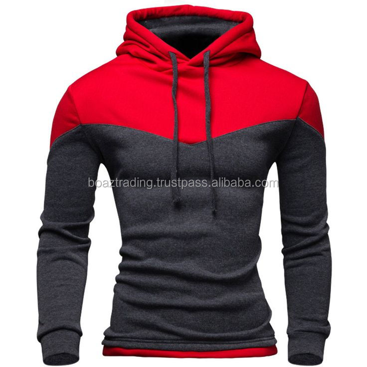 Wholesale Gray Red Hoodies, Sweatshirts For Women and Men.....