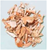 Dried Crab Shell with the best quality